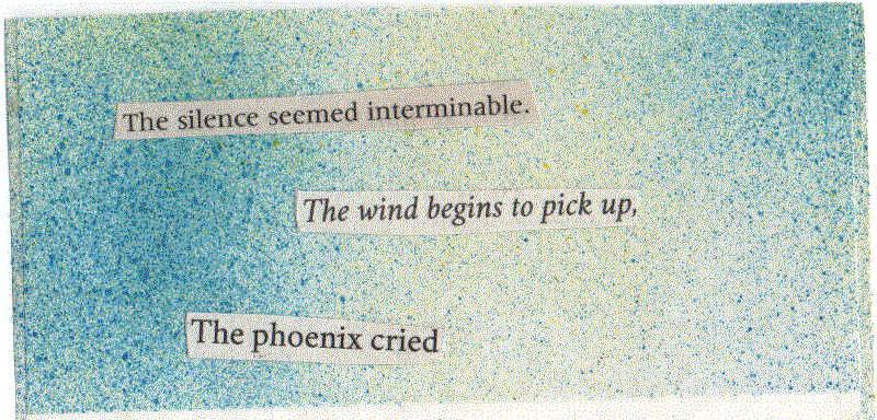 the phoenix cried